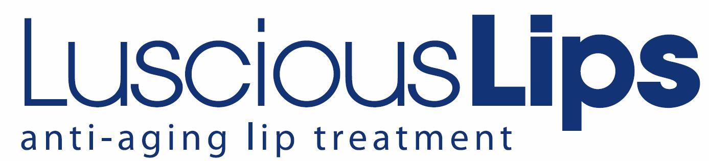 Luscious Lips logo