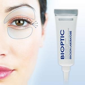 Tratament contur ochi
