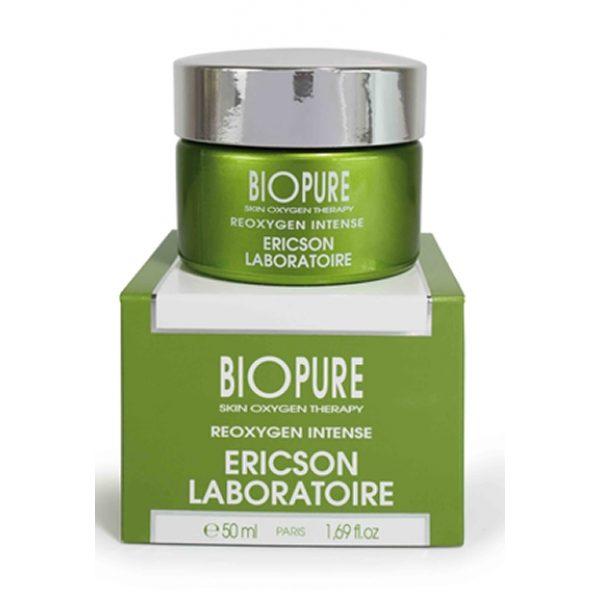 ERICSON LABORATOIRES BIOPURE REOXYGEN INTENSE