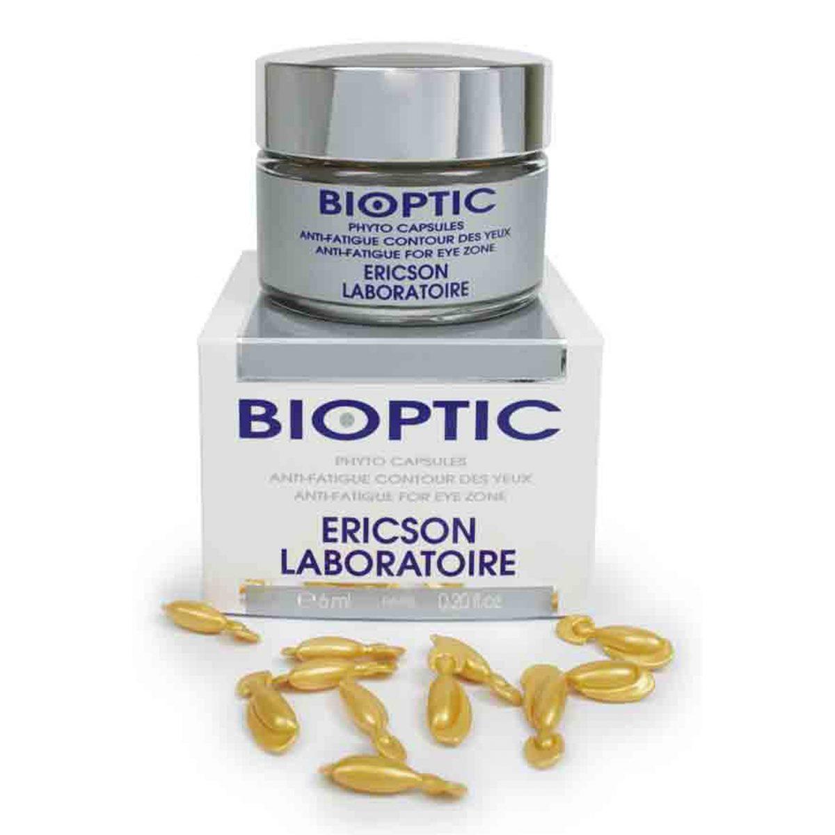 ERICSON LABORATOIRES BIOPTIC FITO-CAPSULE ANTI-OBOSEALA