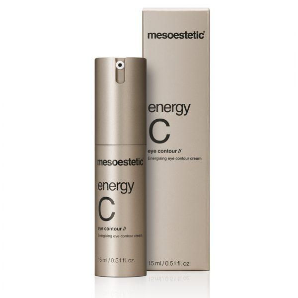 Mesoestetic Energy C - Contur de ochi