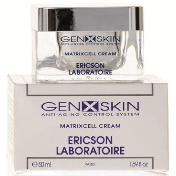 Genxskin Matrixcell Cream - Crema de noapte intensiva