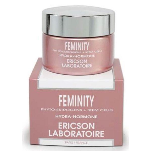 Ericson Laboratoire Feminity Crema Hydra-Hormone