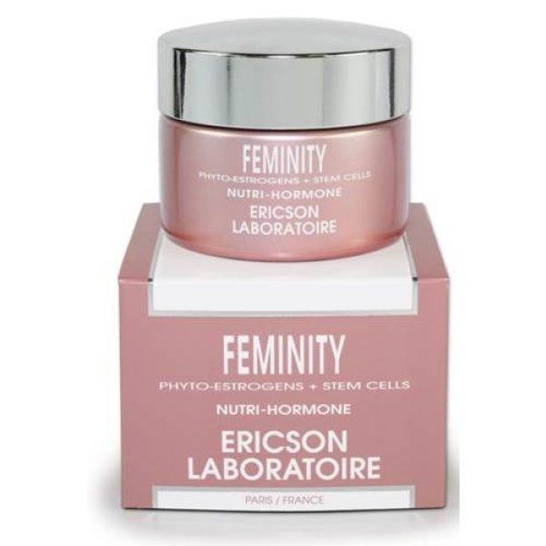Ericson Laboratoire Feminity Crema Nutri-Hormone