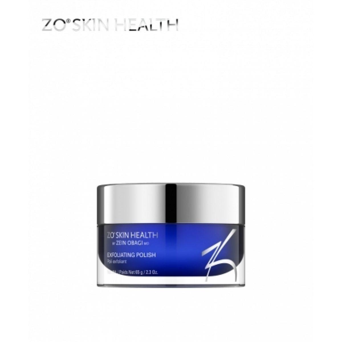 Offects® Exfoliating Polish - Lotiune exfolianta pentru toate tenurile de piele