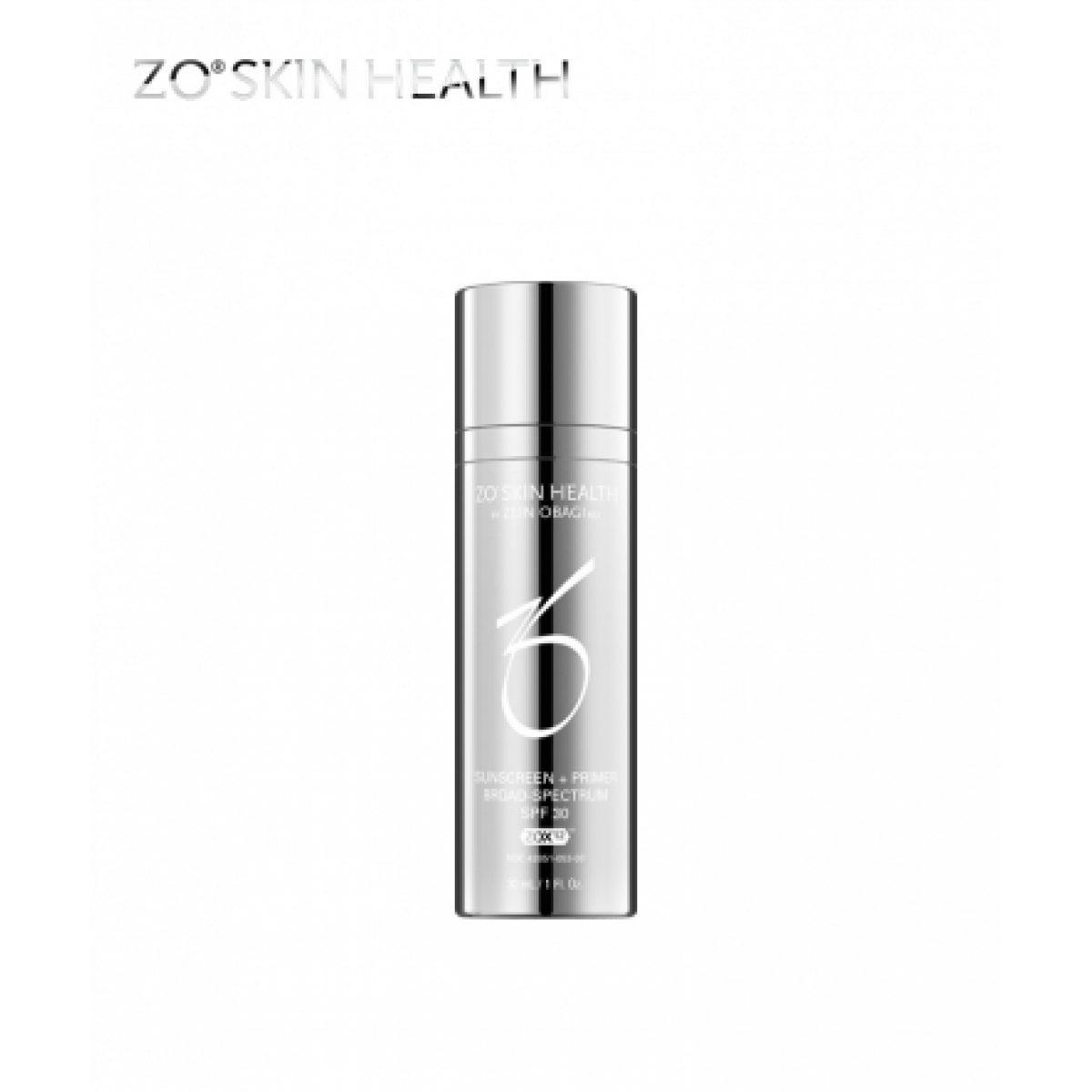 Oclipse® Sunscreen + Primer Broad SPF 30