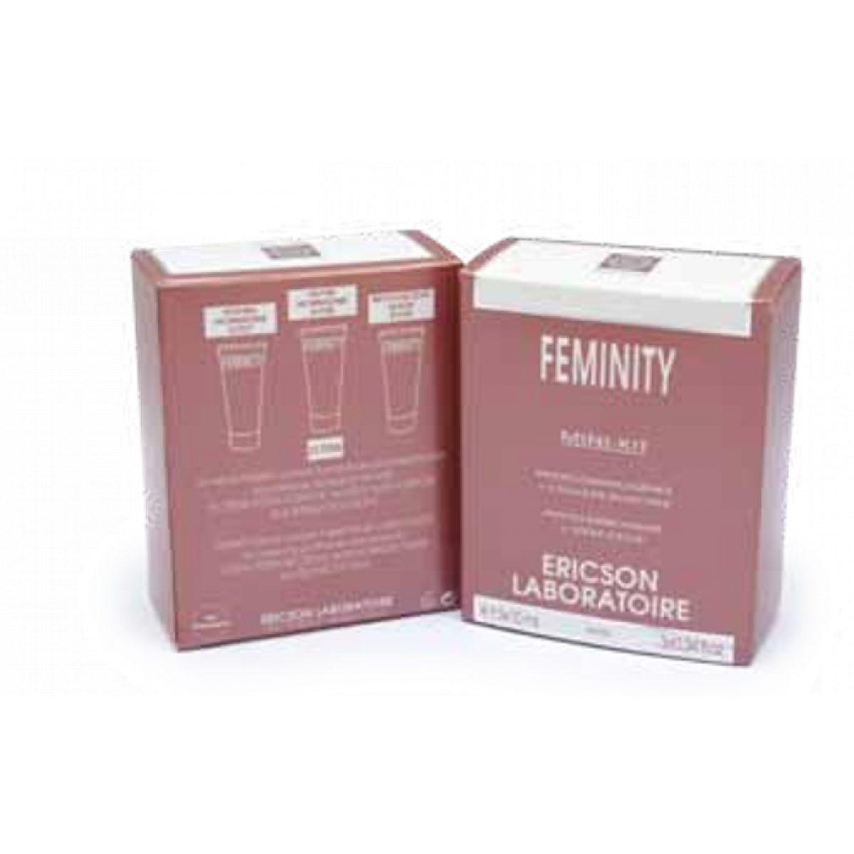 FEMINITY - MINI KIT