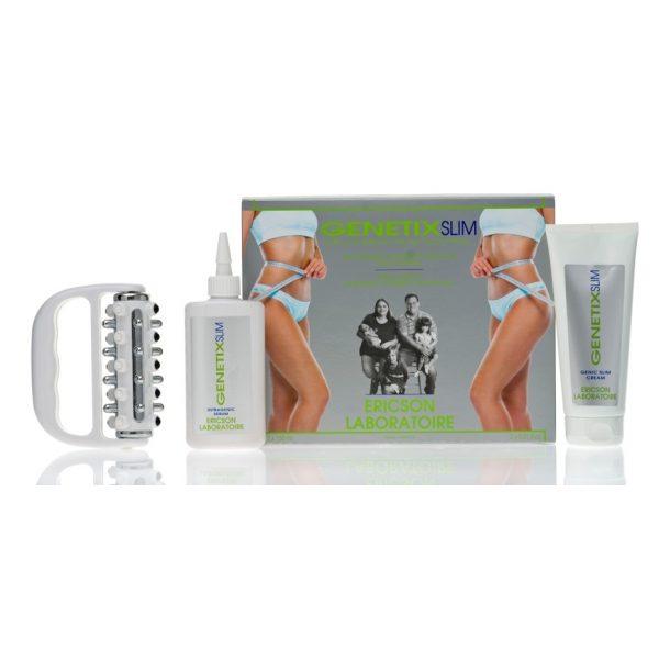 GENETIX SLIM TECHNIC BOX