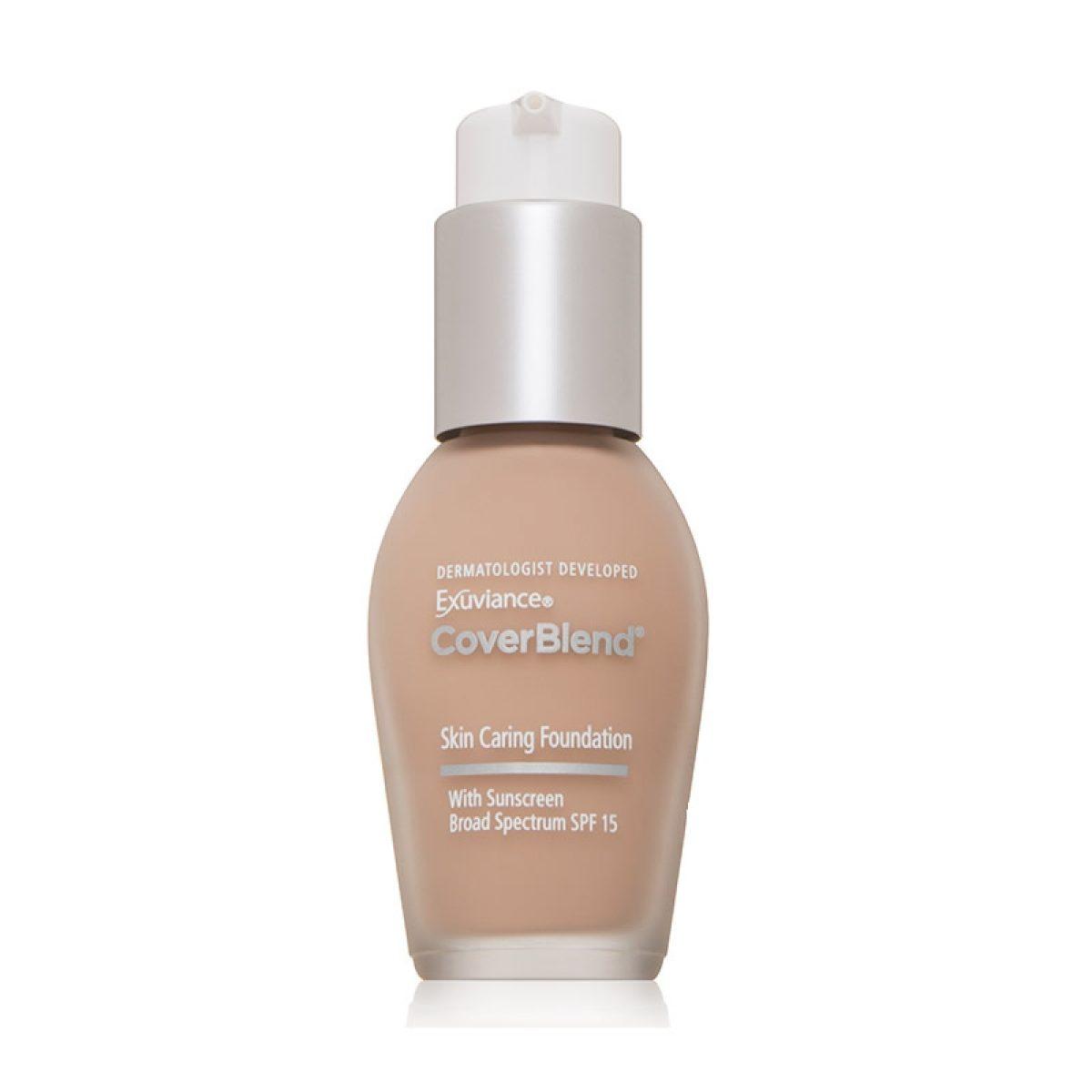 Skin Caring Foundation SPF 15