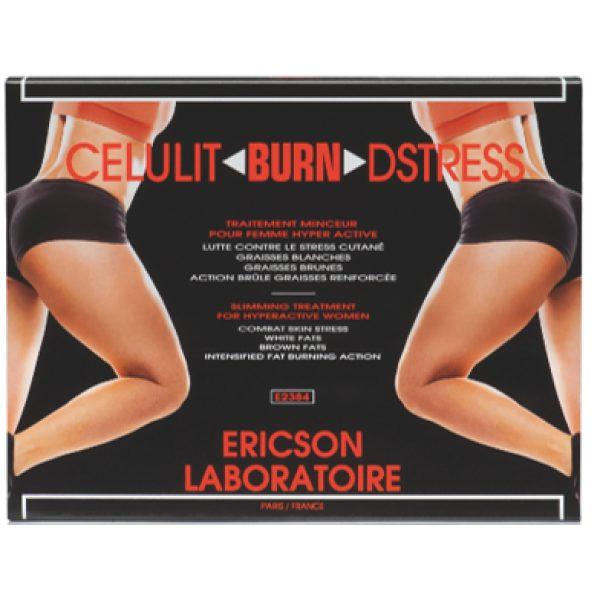 CELULIT BURN DSTRESS - BOX