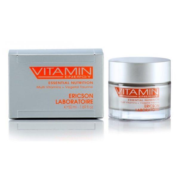 VITAMIN ENERGY - ESSENTIAL NUTRITION CREAM