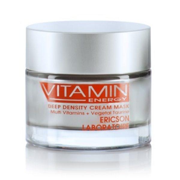 VITAMIN ENERGY - DEEP DENSITY CREAM MASK