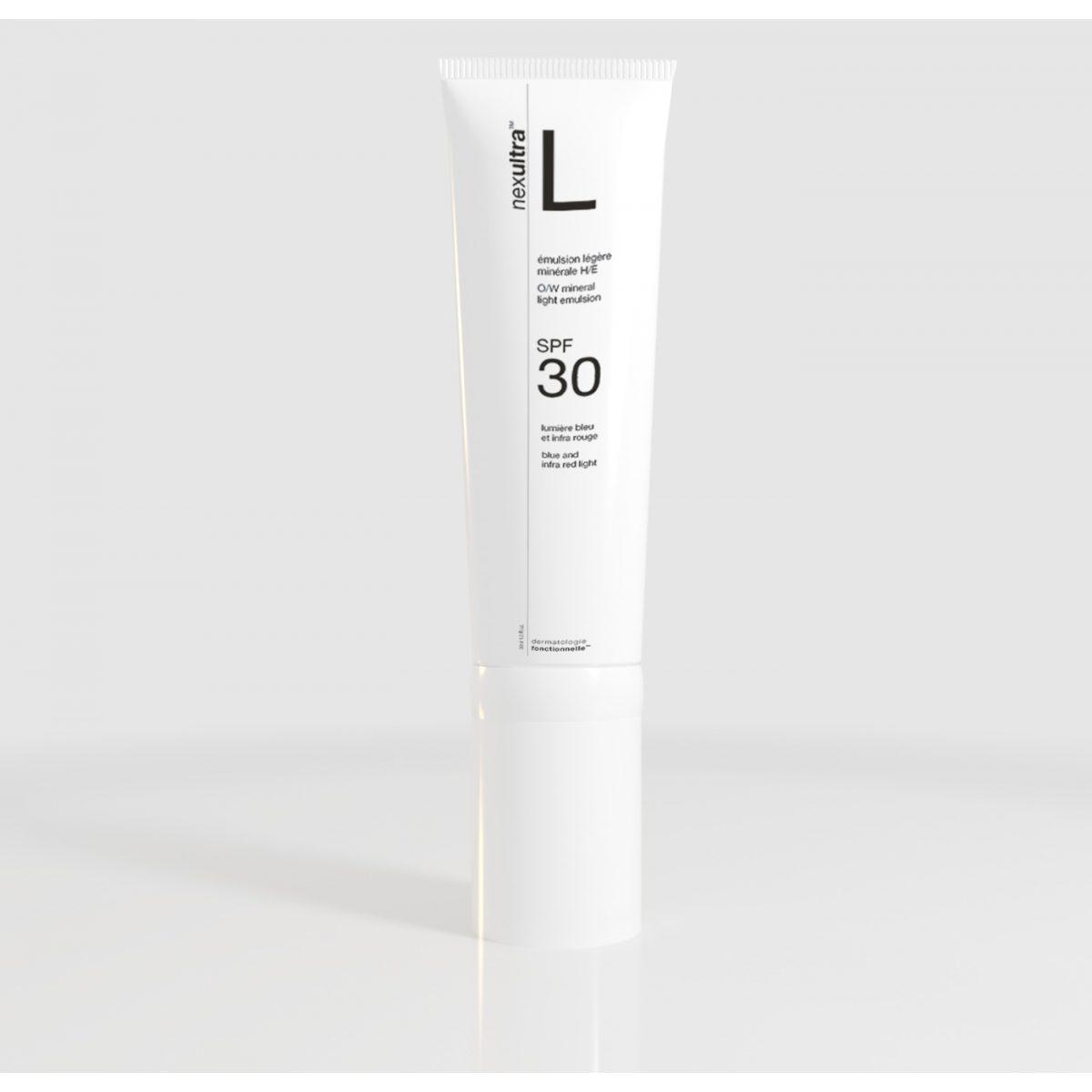 Crema NEXULTRA L cu SFP 30 - 30 ml