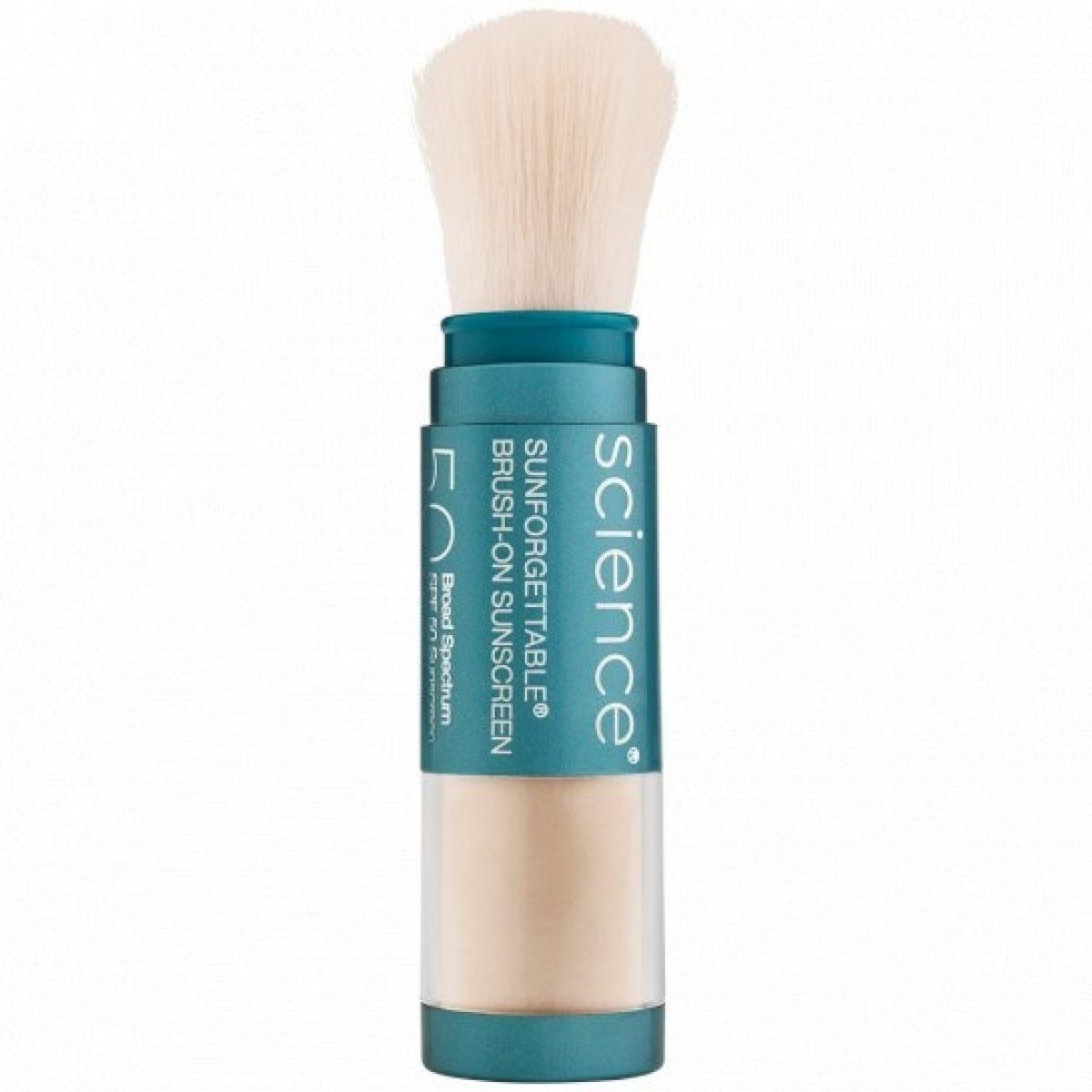 Sunforgettable Brush On Sunscreen SPF 50