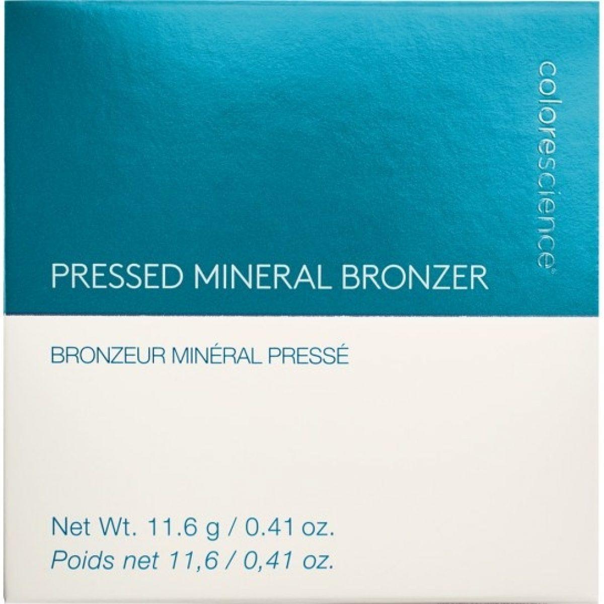 PRESSED MINERAL BRONZER