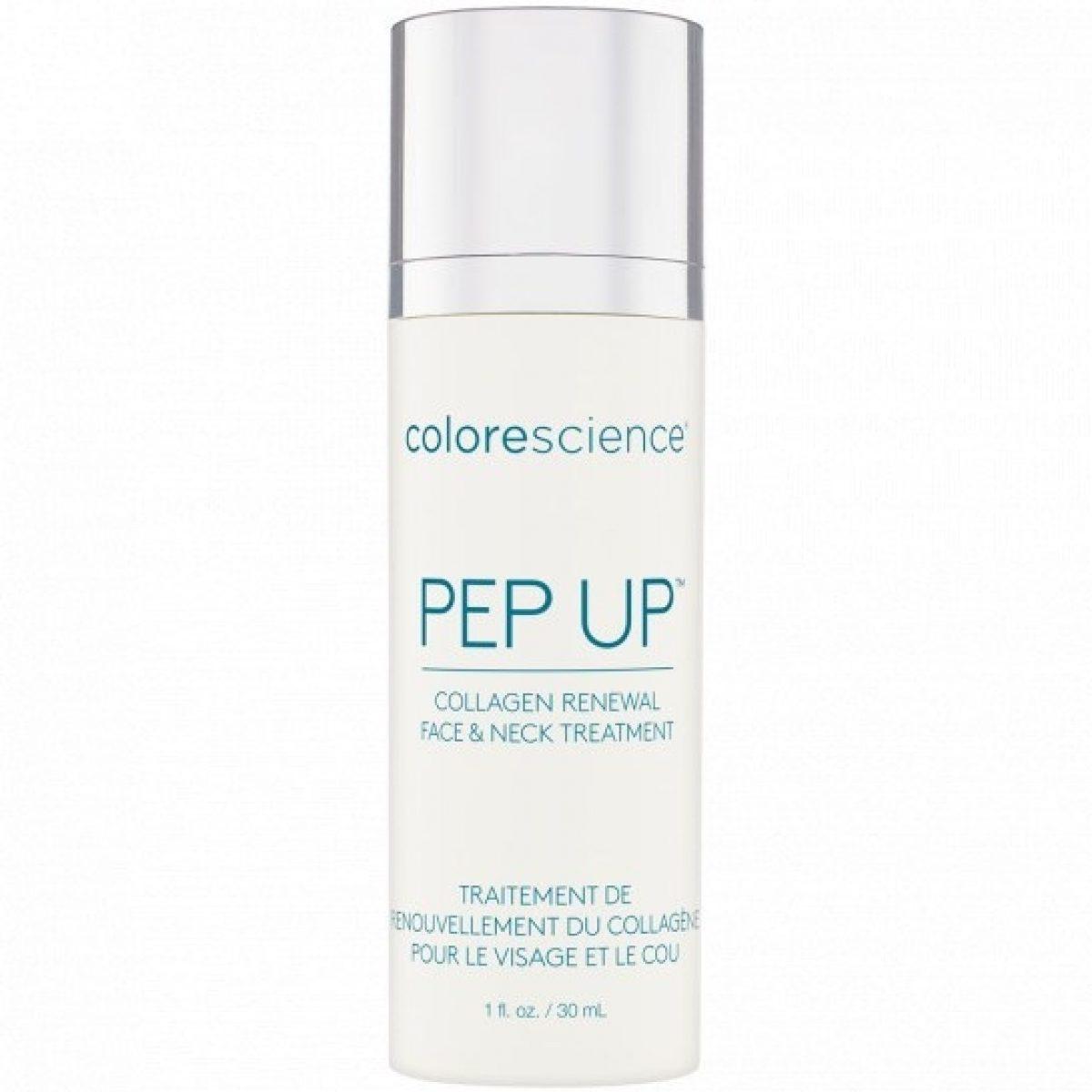 Pep Up™ Collagen Renewal Face & Neck Treatment