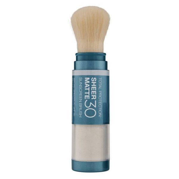 Sunforgettable Brush On Sunscreen SPF 30