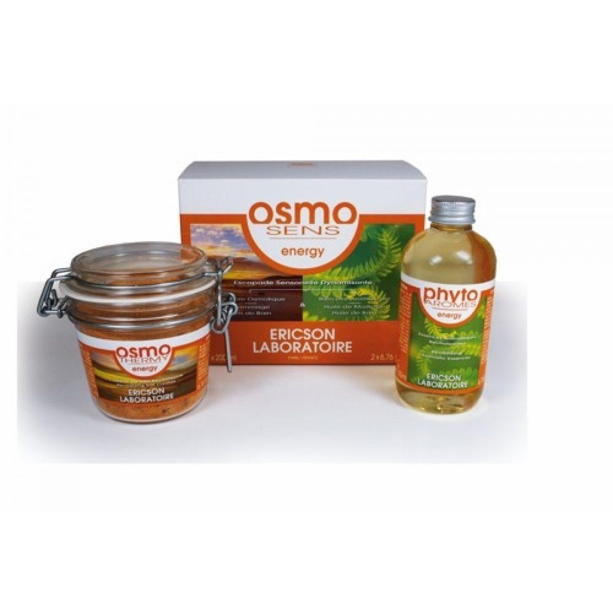 OSMO SENS - ENERGY BOX