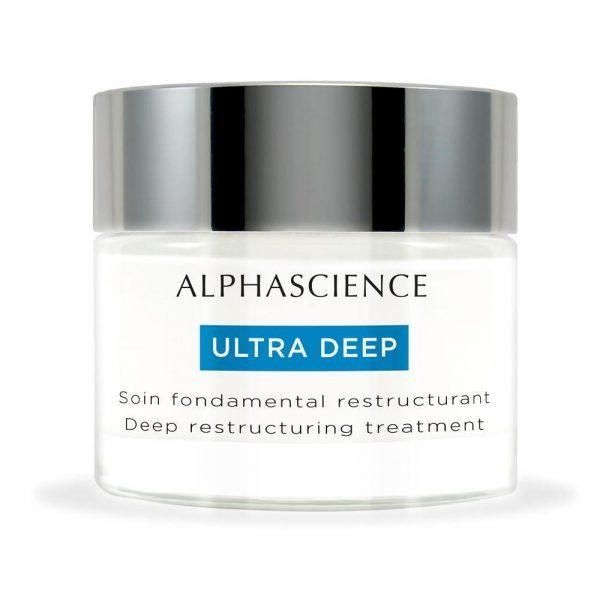 ALPHASCIENCE ULTRA DEEP