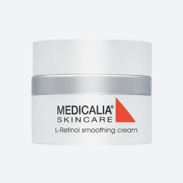 L-Retinol Smoothing Cream
