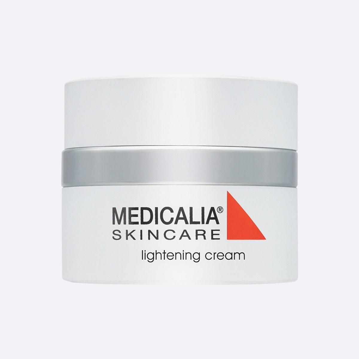 Lightening Cream