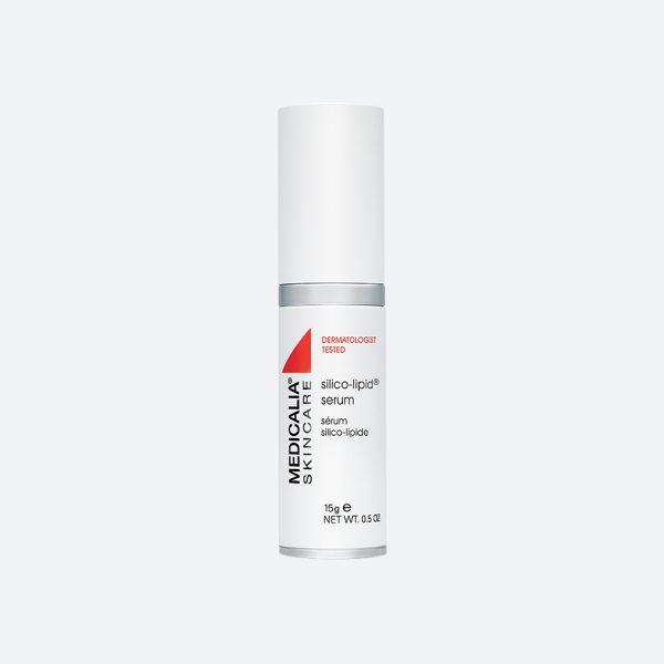 Silico-Lipid Serum