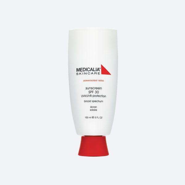 Sunscreen SPF30 UVA/UVB