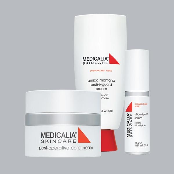 MEDI-HEAL®FACE - Post-Op Line