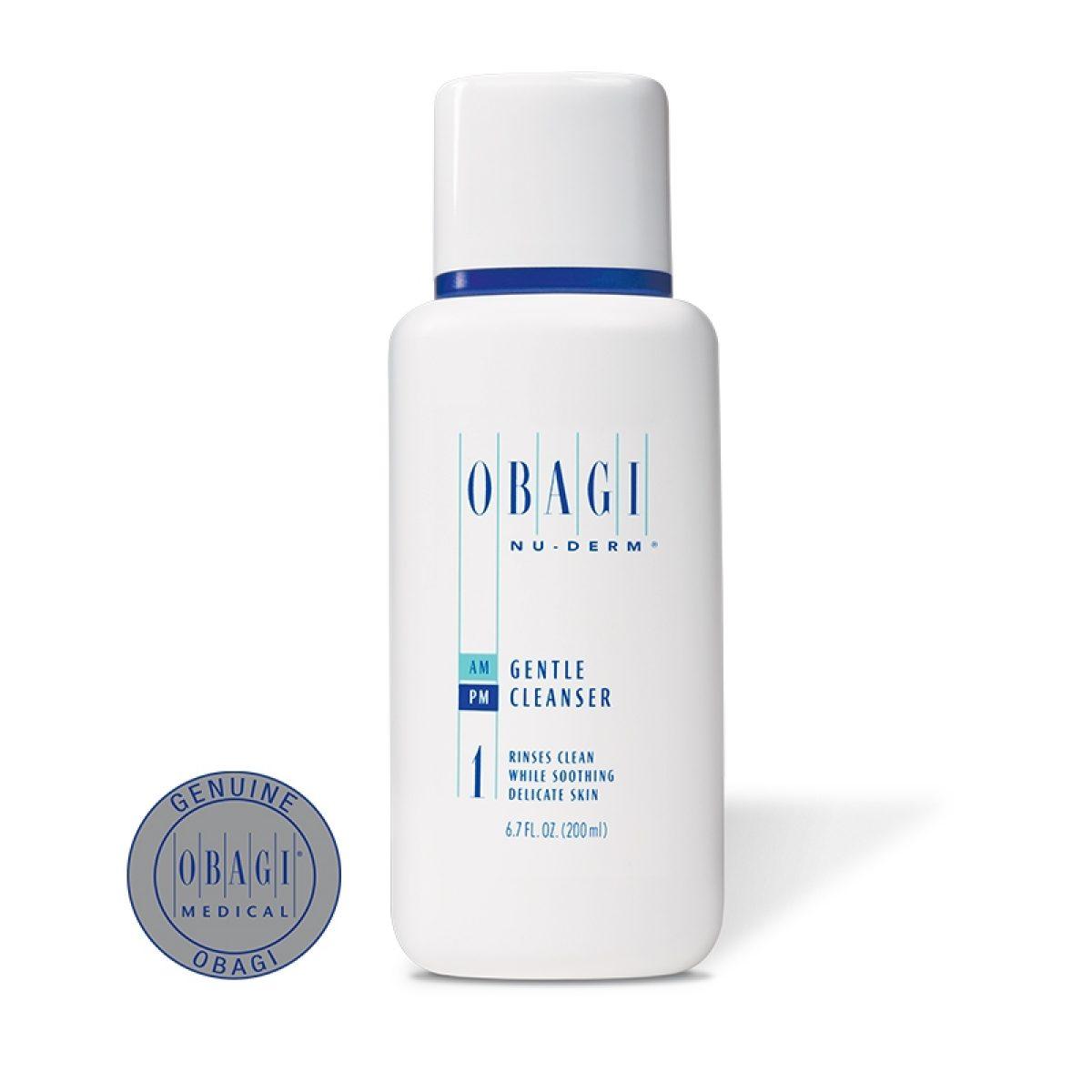 Obagi Nu-Derm® Gentle Cleanser