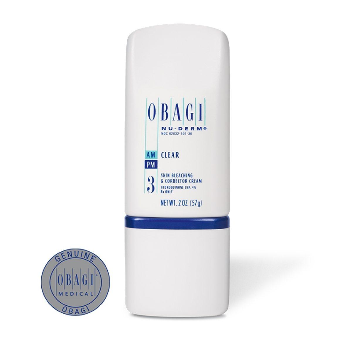Obagi Nu-Derm® Clear