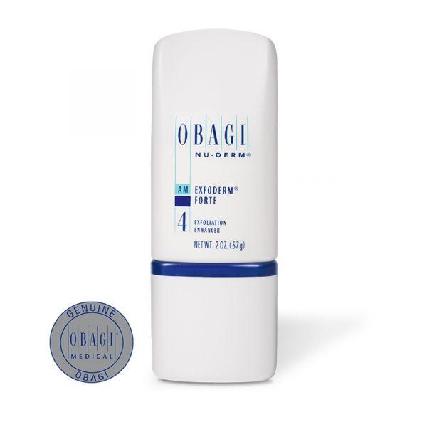 Obagi Nu-Derm® Exfoderm Forte