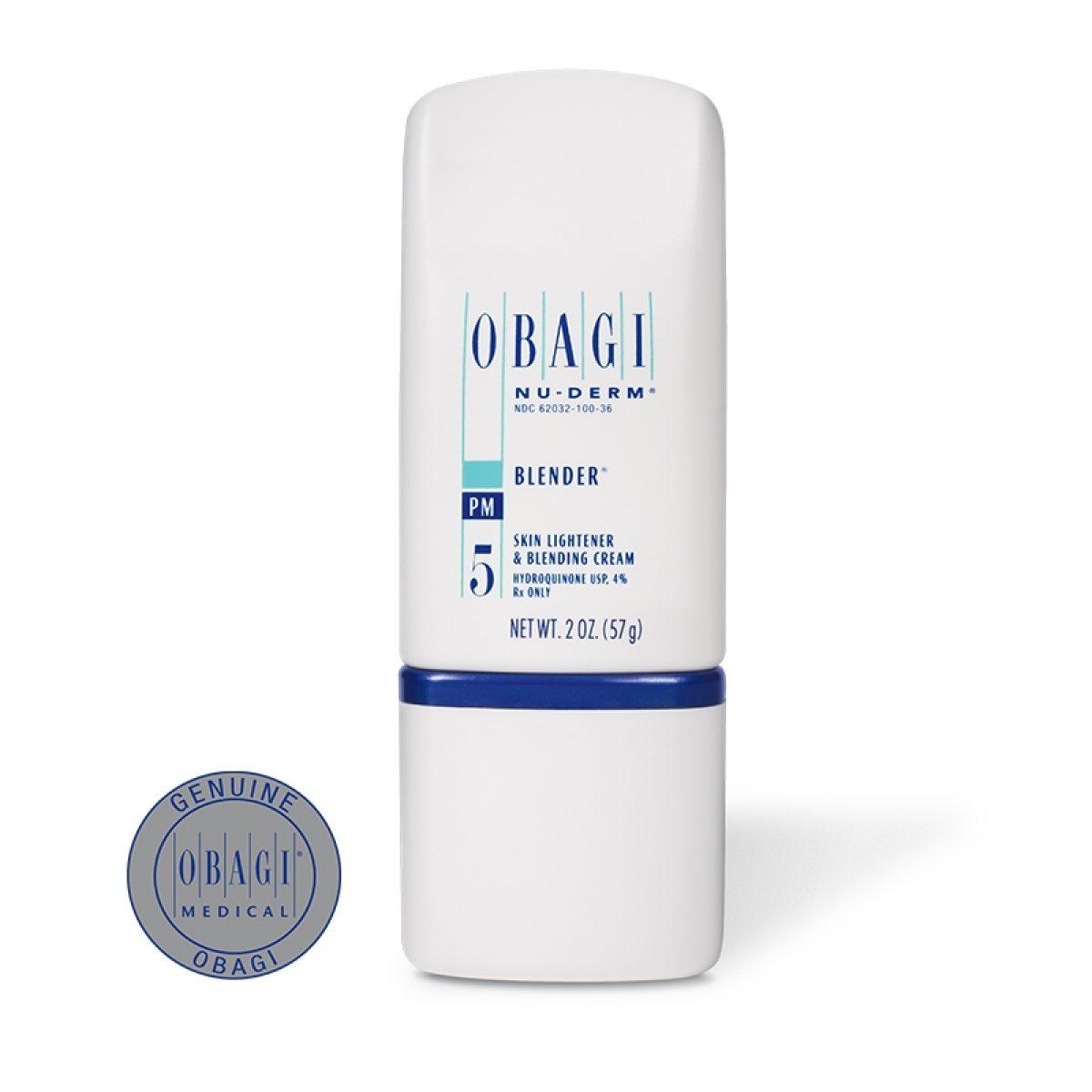 Obagi Nu-Derm® Blender