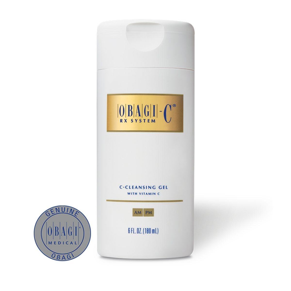Obagi-C Cleansing Gel
