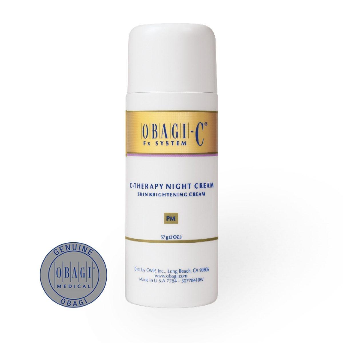 Obagi-C Therapy Night Cream