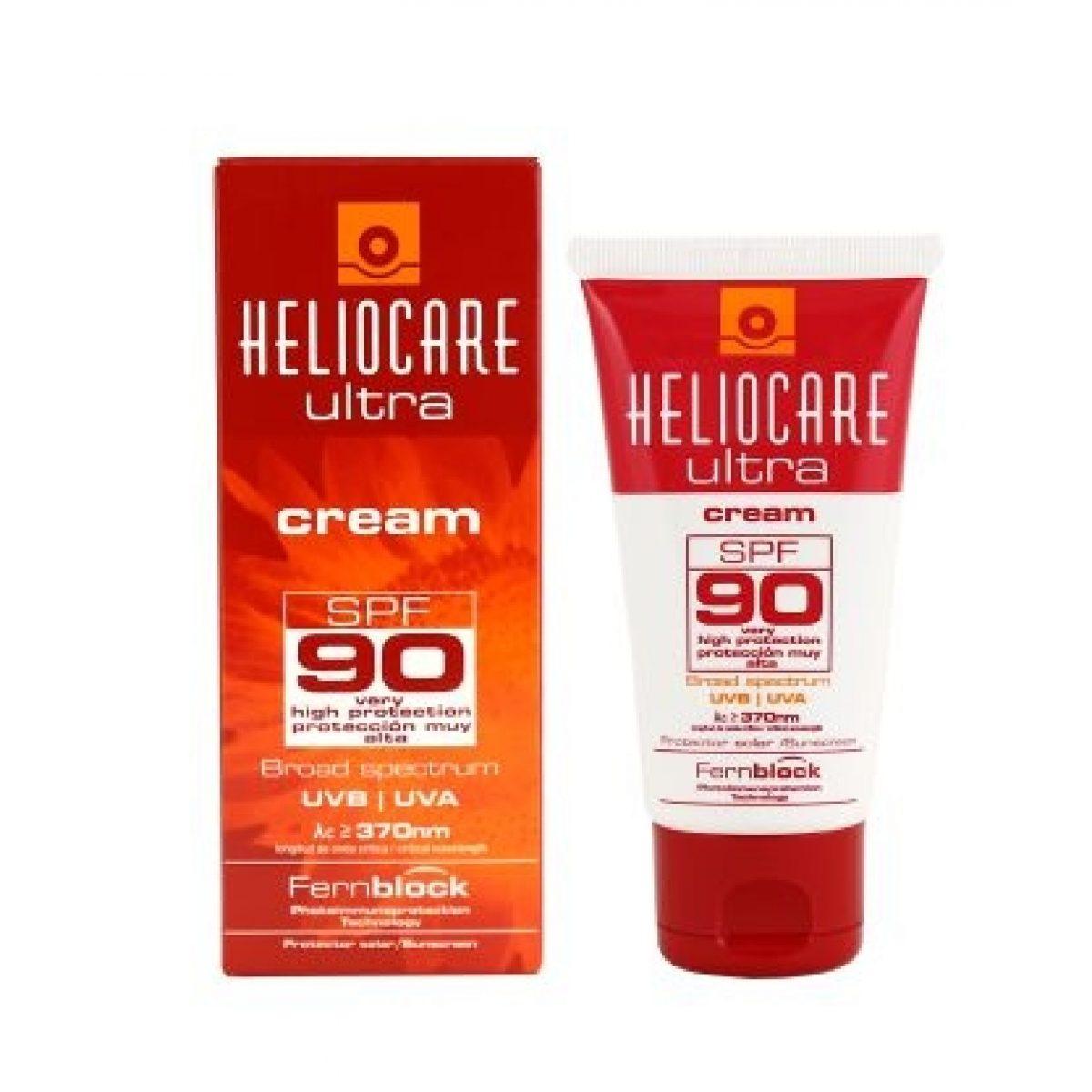 HELIOCARE ULTRA CREMA SPF90 (SPF 50+)