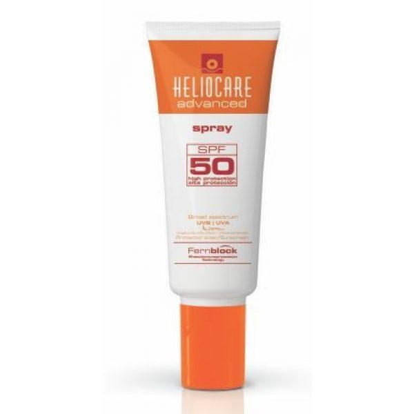 HELIOCARE ADVANCED SPRAY SPF50