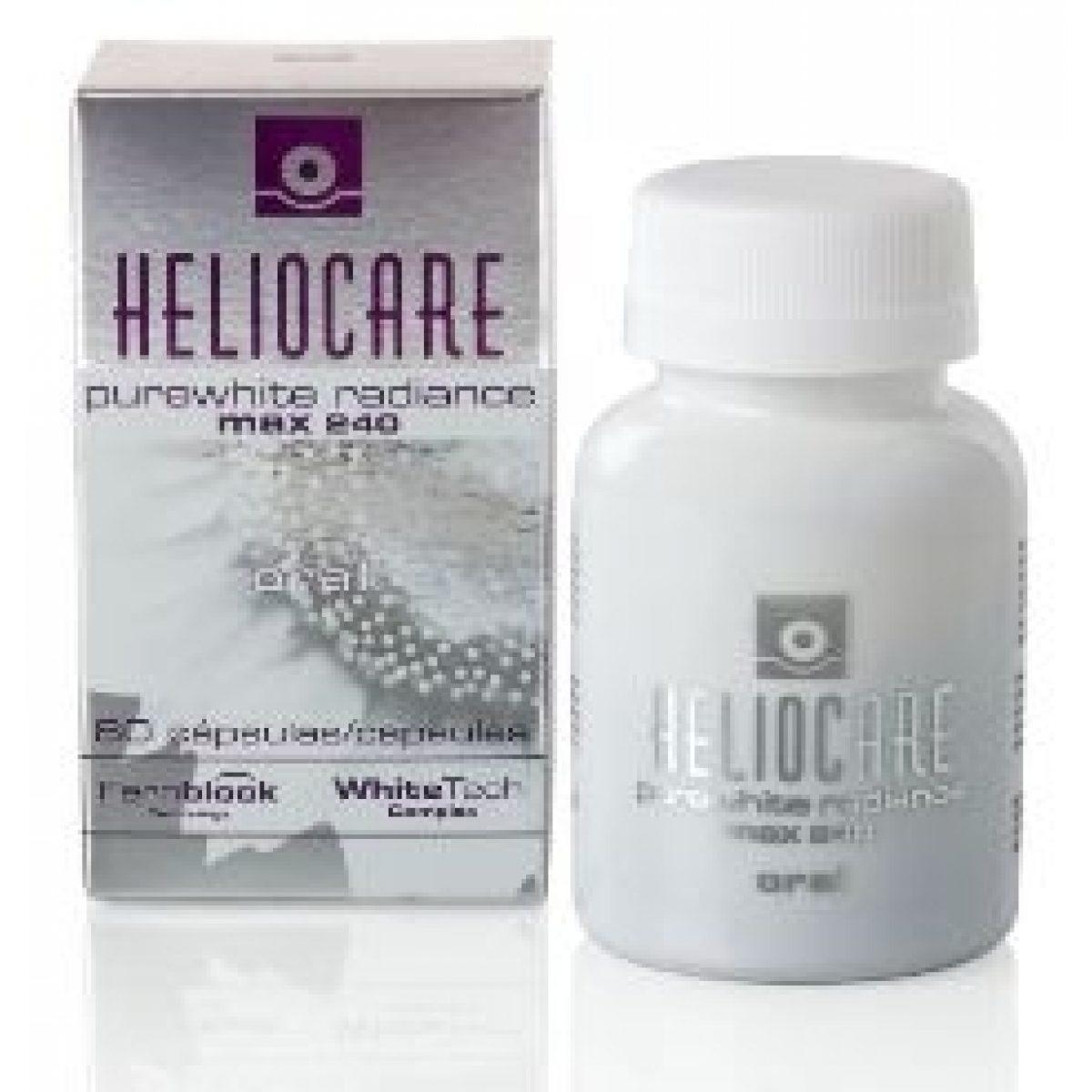 HELIOCARE ORAL PUREWHITE 240MG