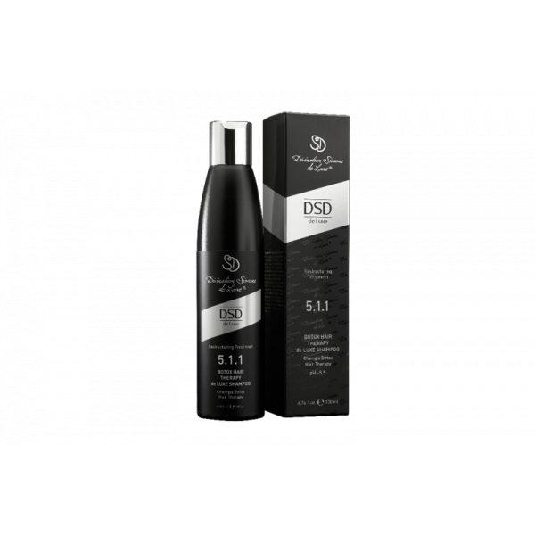 DSD DE LUXE 5.1.1 Botox Hair Therapy de Luxe Shampoo