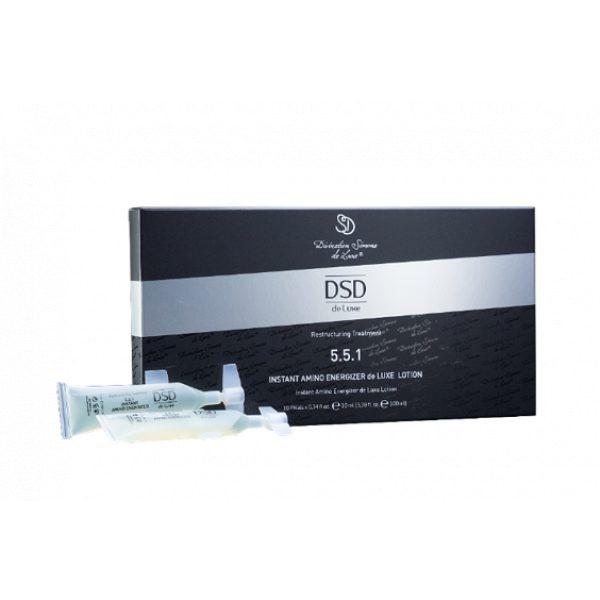 DSD DE LUXE 5.5.1 Instant Amino Energizer