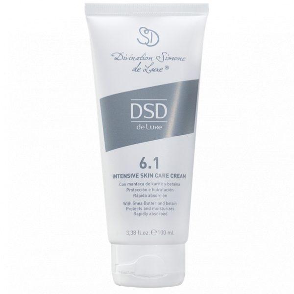 DSD DE LUXE 6.1 Intensive skin care cream