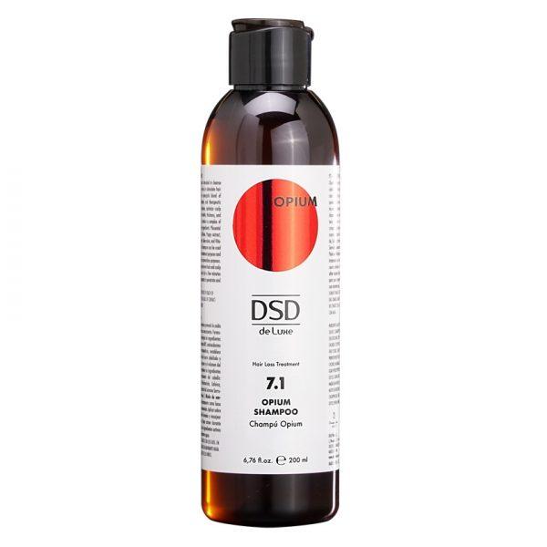 DSD DE LUXE 7.1 Opium Shampoo