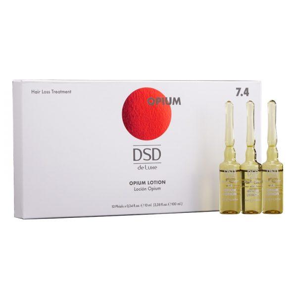 DSD DE LUXE 7.4 Opium Lotion