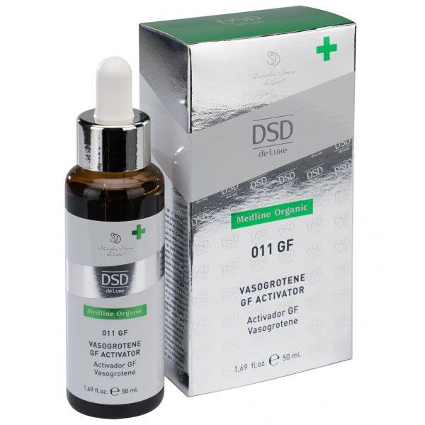 DSD DE LUXE 011 Vasogrotene gf activator