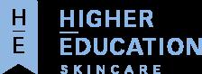 HIGHER EDUCATION SKINCARE