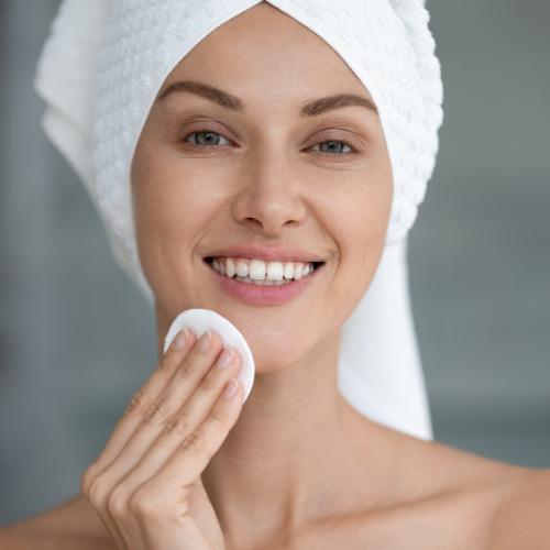 Curatarea pielii