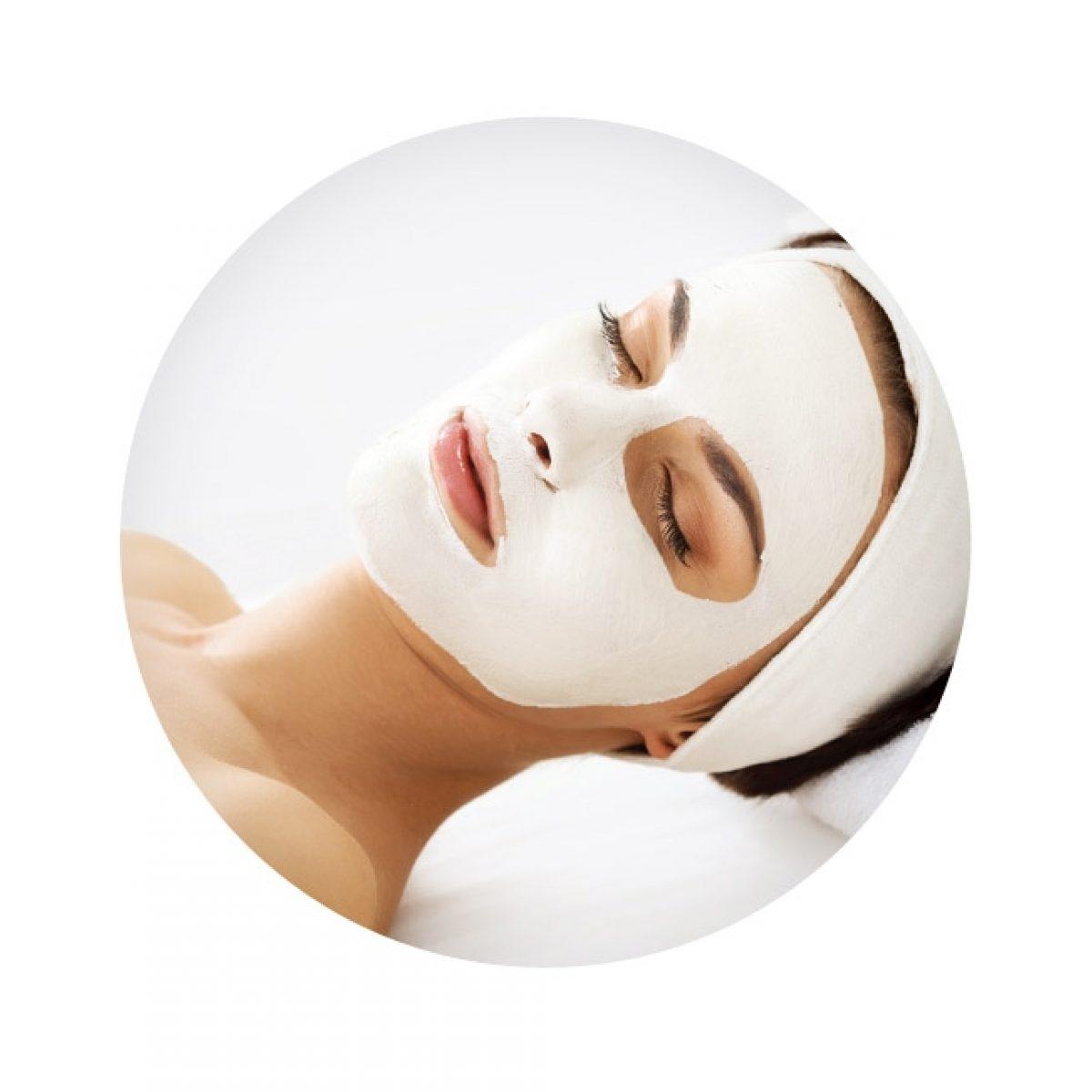Dermastir Peel Off Mask – Whitening