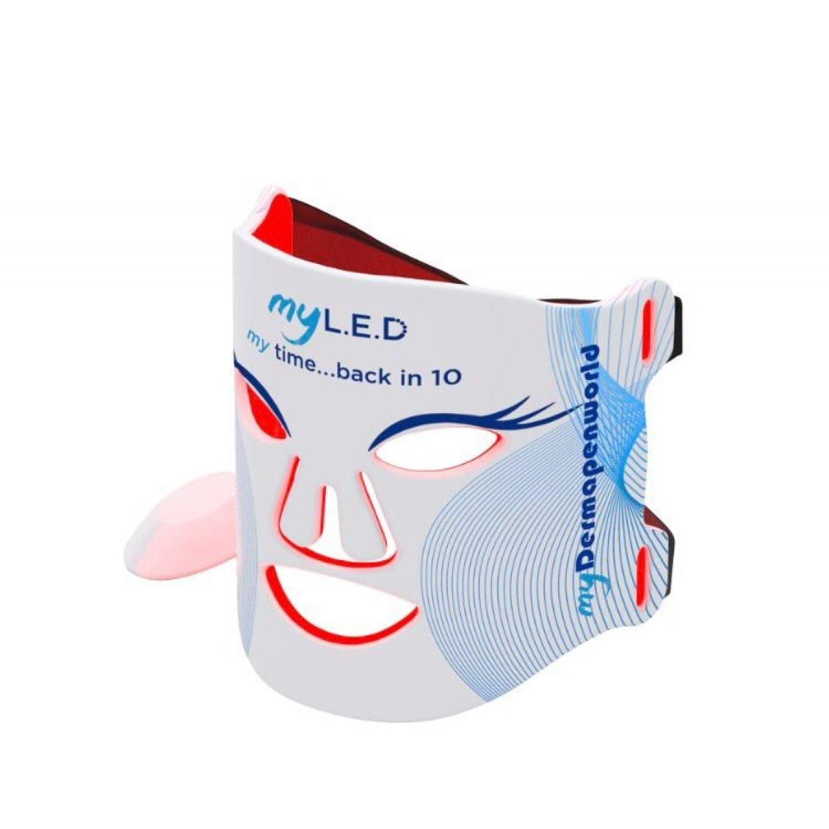 DP Dermaceuticals my L.E.D. Face Mask